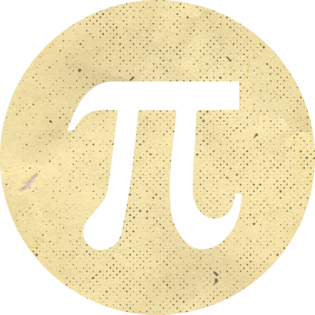 pie logo slide
